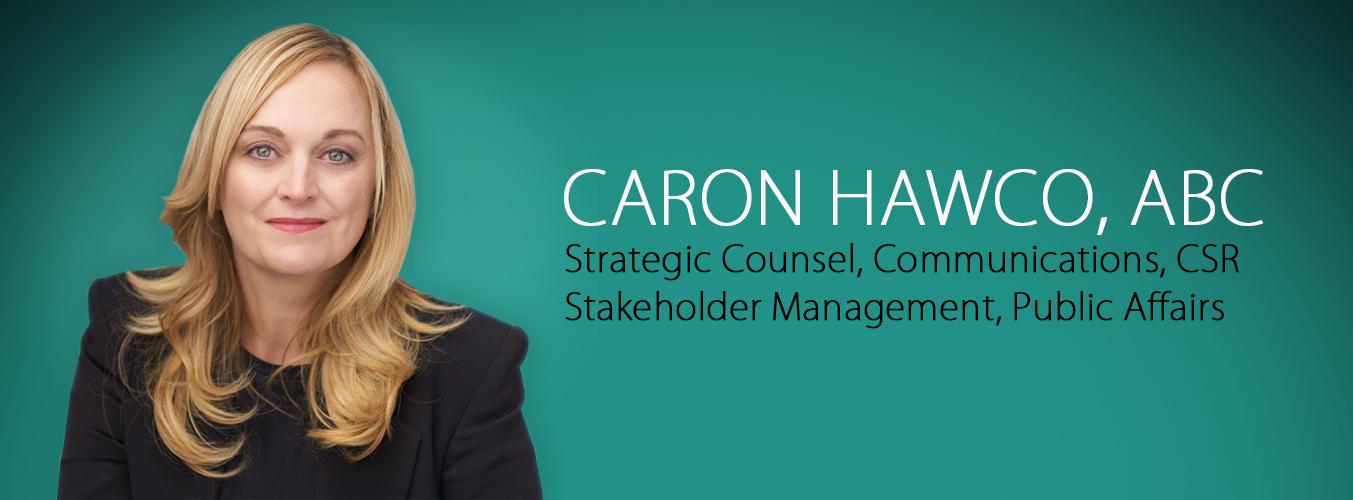 Caron Hawco
